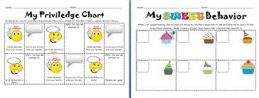 behavior charts for 7 year old lasotas little learners behavior centers