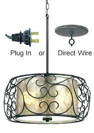 chandelier plug in plug in swag light plug in ceiling light fixture plug in swag light chandelier plug in