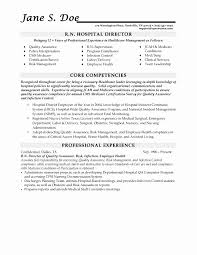 Healthcare Management Resume Examples Healthcare Administration Simple Management Resume Examples