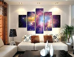 wall art for office space. Artwork For Office Space Beautiful Sky Modern Canvas Prints On No Framed  Printing Wall Art Home .