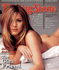 Jennifer aniston bare butt