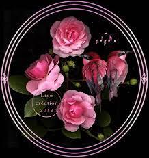movable glitter gifs - Google Search | Hermosas flores, Flores, Rosas  bonitas