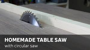circular saw table mount. circular saw table mount i