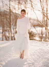 be cool when it s cold with winter wedding dresses topup wedding