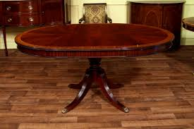 36 Round Dining Table With Leaf Furniture Fascinating Round Dining Table Leaf Mahogany Oval Gray