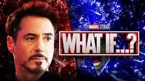 is not Robert Downey Jr ...