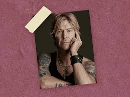 <b>Duff McKagan</b> | 10 Things That Scare Me | WNYC Studios
