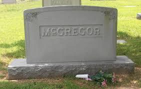 Minerva Falkner McGregor (1924-2012) - Find A Grave Memorial