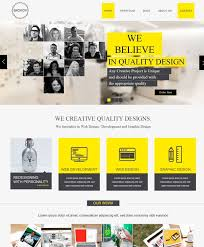 Best Free Website Templates Gorgeous Graphic Design Company Website Templates Free Download Best Free