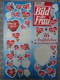 1 Gr Aufkleber Bogen Liebe Grüße Sprüche Herzen Sticker Von