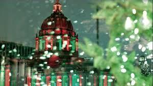 Christmas Lights  Holiday Display At 3650 21st St San Francisco Christmas Tree In San Francisco