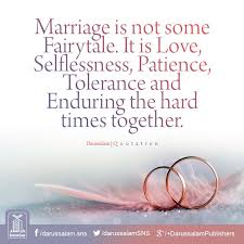 Quotes About Marriage Awesome 48 Best Islamic Quotes About Marriage