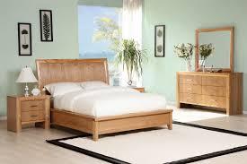 Classy Minimalist Bedroom Design