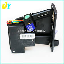 Vending Machine Game Inspiration Intelligent Coin Acceptor Reader Coin Selector For Arcade Machines