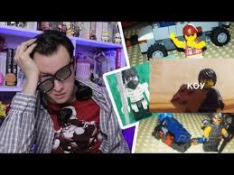 <b>КОНСТРУКТОР</b> ЗАШЕЛ СЛИШКОМ ДАЛЕКО! LEGO-АНАЛОГ В ...