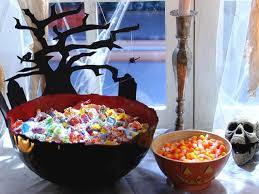 halloween candy bowl ideas. Contemporary Candy Dwcr103_1ca Convert Plain Bowls Into Halloween  Intended Candy Bowl Ideas C