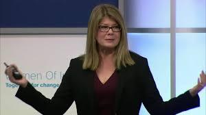 Women of Impact - Alison Gleeson - YouTube