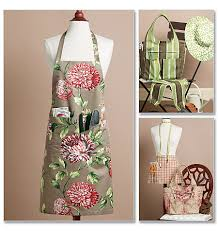 Mccalls Apron Patterns
