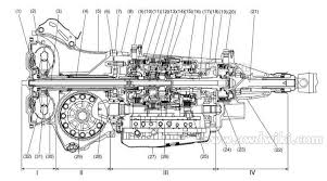 Subaru Transmission Chart Subaru All Wheel Drive Explained Awd Cars 4x4 Vehicles