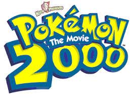 Image - Pokemon the movie 2000 logo.gif | Logopedia | FANDOM powered ...