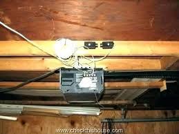 liftmaster garage door sensors garage door opener safety sensor genie garage door sensor bypass craftsman garage