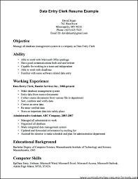 Sample Resume Office Staff 1080 Player