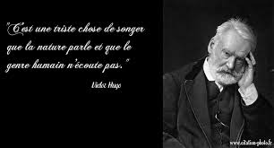 Citations De Victor Hugo En Photo