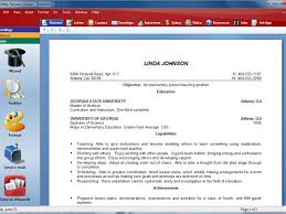 Download Winway Resume Deluxe 14