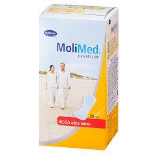 <b>Молимед Premium Прокладки ultra</b> micro женские впитываемость ...