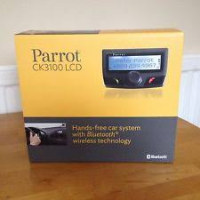 parrot ck3100 car kit spares hands car kit parrot ck3100 hands bluetooth kit installation scotland