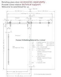 patio door dimensions bedroom door sizes