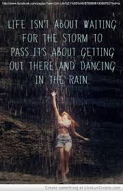 Beautiful Quotes On Rain And Love Best Of Love Quotes About Dancing In The Rain Hover Me