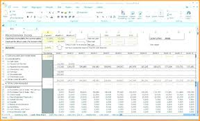 5 Year Sales Forecast Template One For Excel Free 4 Projection