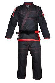 Fuji Sports Sekai Bjj Gi Black Jiu Jitsu Jiu Jitsu Gi