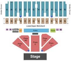 Allentown Fair Seating Chart 69 Rigorous Puyallup Fair Grandstand Seating