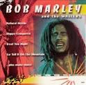 Bob Marley and the Wailers, Vol. 2 [Platinum]