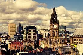 Inghilterra: Vietato dire che Manchester è brutta | Emotion Recollected in  Tranquillity