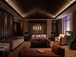 living room amazing contemporary false lighting sloping ceiling ideas over modern anese living room decors white living sofas large square table as