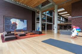 pixar office. Pixar Animation Studios - Emeryville, CA (US) Office