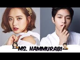 Risultati immagini per drama miss hammurabi