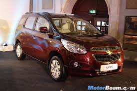 new car launches expected in indiaNew Car Launches In India In 2016  Upcoming MPVs  MotorBeam