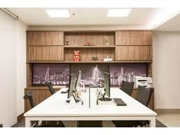 Neste decoração de cozinha, assinada por marcos mendes e júlio beraldo, do escritório iná arquitetura,. Decoracao De Escritorio 30m Conseil Clique Arquitetura Seu Portal De Ideias E Solucoes