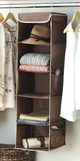 whitmor closet organizer hanging closet organizer shelving storage wardrobe clothes hanger rod shelves clothing rack garment