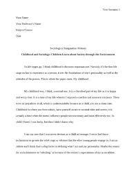 Examples Of A Memoir Essay Memoir Essay My Memoir Essay Sample