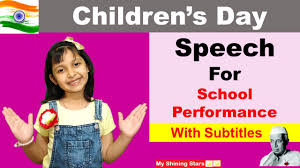 DOWNLOAD: Childrens Day Speech In English By 4 Years Old Kid 2020 Speech On  Leader Chacha Nehru .Mp4 & 3Gp
