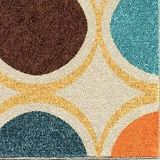 blue and orange area rugs awesome contemporary area rugs orange and blue inside red turquoise rug blue and orange area rugs