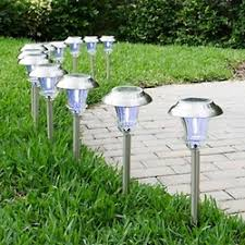 Solar Outdoor Lights India - Interior Design