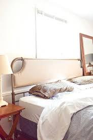 A Bed Frame A New Master Bed Frame Headboard 2 Copy Bed Frame ...