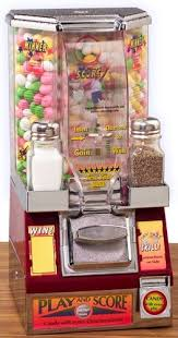 Mini Candy Bar Vending Machine Interesting Buy Small Candy Coin Shooter Vending Machine Supplies For Sale