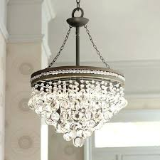 home depot chandeliers crystal small